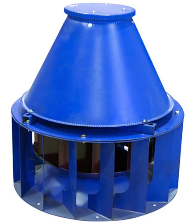 Вентилятор ВКРС