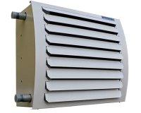 Тепловентиляторы КЭВ водяные