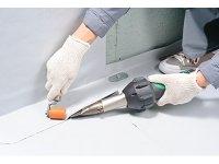Оборудование для сварки ПВХ-мембран