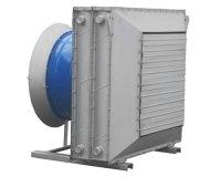 Воздушно-отопительные агрегаты